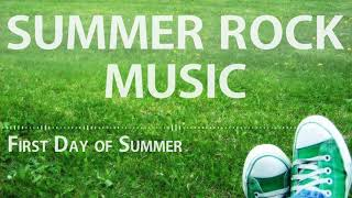 Summer Pop Punk Rock Music   First Day of Summer   Royalty Free Background Track
