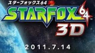 IGN Reviews - Star Fox 64 3D: Game Review