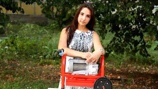 видео Купить дизельный компрессор у дилера