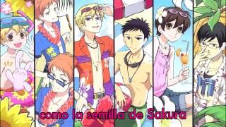 【ITANI】 Sakura Kiss ~ [Fandub español latino]