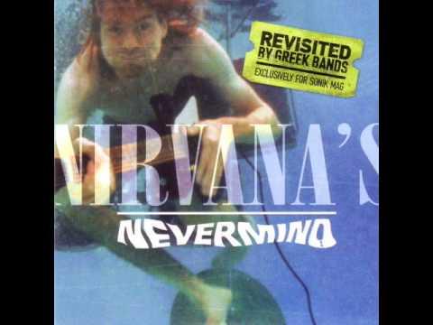 Lithium - NATASHA V. (Greek Nirvana Cover) [05/14]
