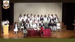 munsang的20190529 Assembly Principal & Student Affairs Office Principal's Sharing And Prize Presentation相片