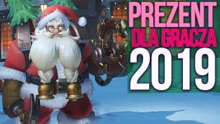 Prezenty świąteczne dla GRACZA 2019