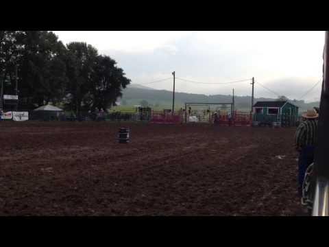 Rural Retreat High School Rodeo