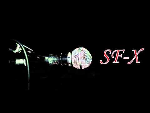SF-X ( Qseli56 ) - ქართული რეპი