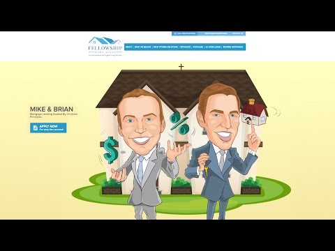 Christian Mortgage Company Experts Shepard The Buyer Through The Homebuying Process
