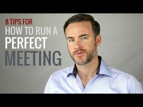 8-tips-for-running-more-effective-meetings-|-the-distilled-man