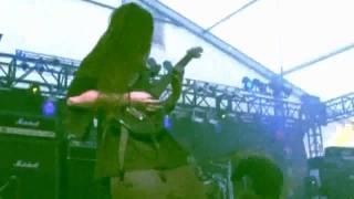 Sinners Bleed - Daemons - Live