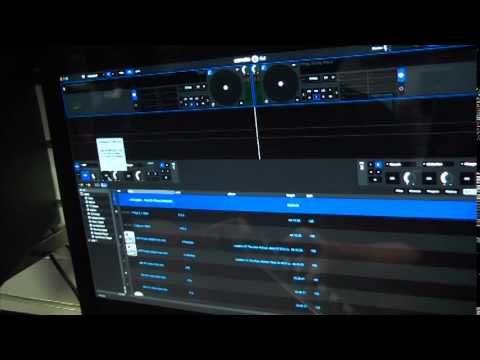 USING THE NOVATION LAUNCH CONTROL WITH SERATO DJ