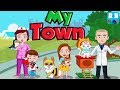 My Town : Pets (By My Town Games LTD) - New Best App for Kids