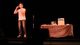 Tala Sol - What It Seems (Live)