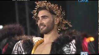 Mr. World 2019 Dances of the World Part 1