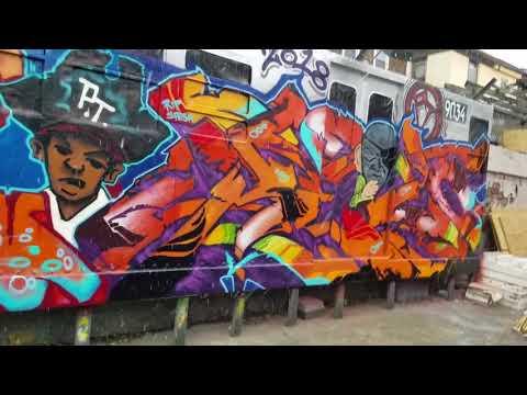 Tats train 2018 NYC BRONX...2il..SPOKE..KELO..PT AND SIC ...