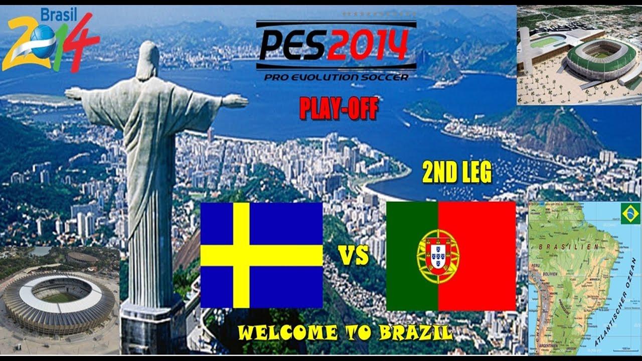 Portugal Vs Schweden