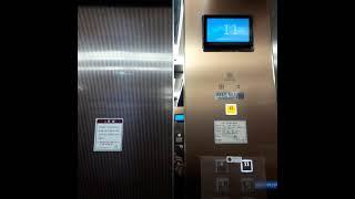 경기도 성남시 중원구 양현로405번길 14 [여수동]  KB주차타워 티케이엘리베이터 탑사기