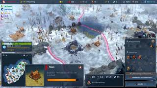 Dem Noob das Spiel erklären | Northgard #1