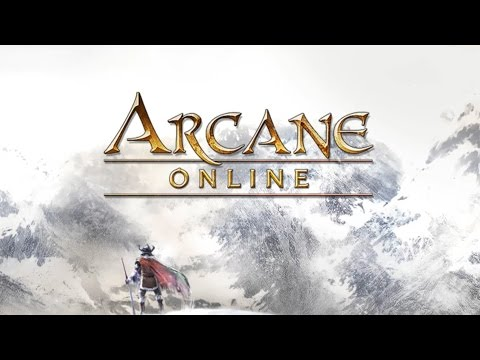 Arcane Online Gameplay Review MMORPG