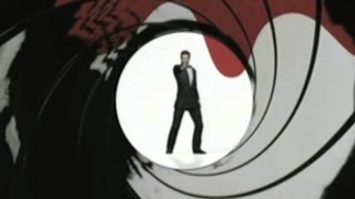 CGR Undertow - JAMES BOND 007: EVERYTHING OR NOTHING review for Nintendo GameCube