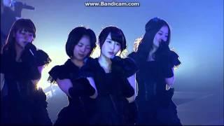 涙売りの少女 NMB48 20150226