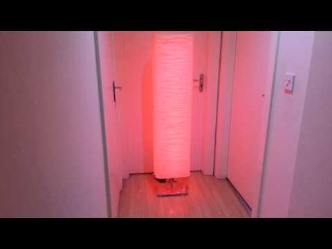 led-paper-floor-lamp