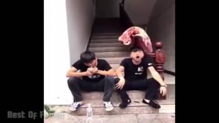 Video Video Lucu Ngakak Dan Kocak Abis 2016 Part 1 (chinese funny video, thai funny video) download MP3, 3GP, MP4, WEBM, AVI, FLV Desember 2017