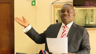 Kampala lord mayor proposes changes in KCCA