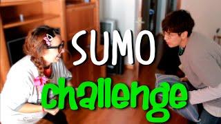 SUMO CHALLENGE con YELLOW MELLOW | ADELITAPOWER