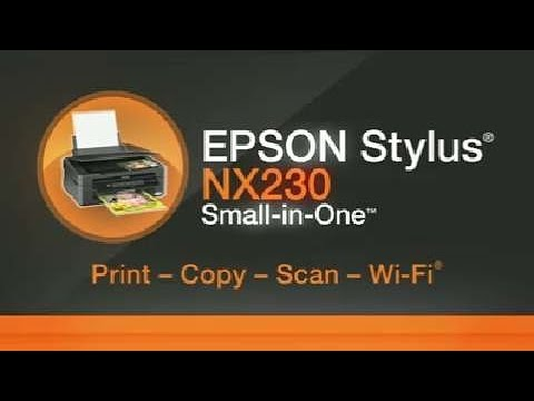 EPSON NX230 TX230 DRIVERS FOR MAC DOWNLOAD