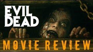 Evil Dead - Movie Review by Chris Stuckmann