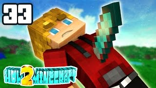 "Minecraft: How 2 Minecraft! (Season Two) ""KILLING MYSELF?"" Episode 33 (Minecraft 1.8 SMP)"