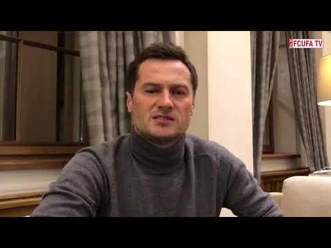 Дмитрий Кириченко попрощался с ФК «Уфа»