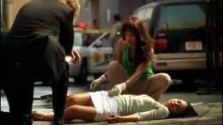 Naya Rivera in CSI Miami