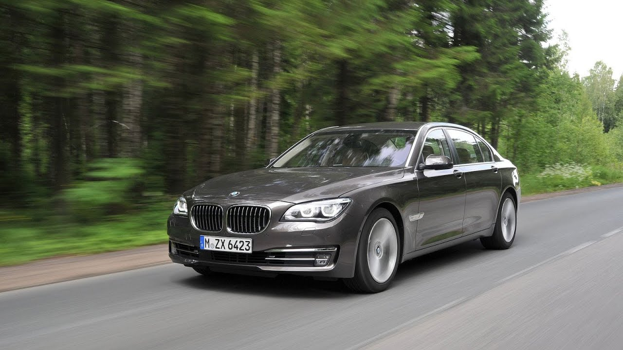 2014 World S Most Expensive Bmw 7 Series Youtube