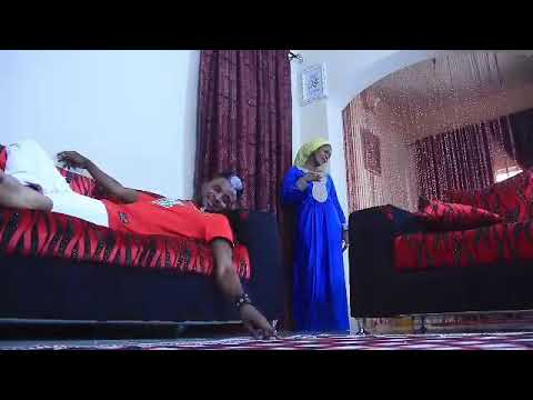 Nana habiba Hausa song