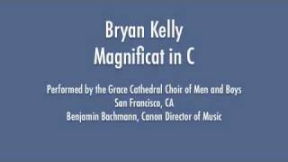 Kelly - Magnificat in C