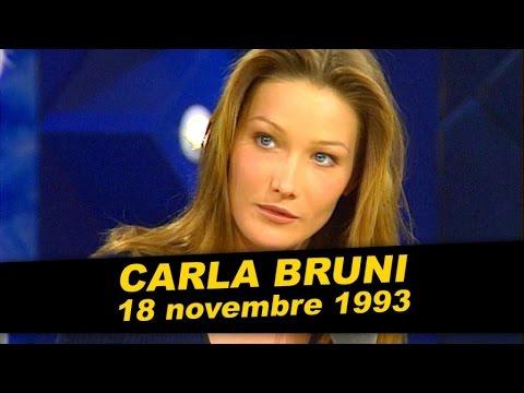 Carla Bruni est dans Coucou c'est nous - Emission complète