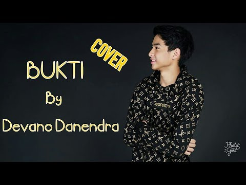 Virgoun - Bukti | Cover by Devano Danendra