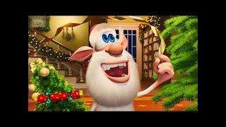 Booba - Véspera de Natal 🎄 Desenho animado para crianças