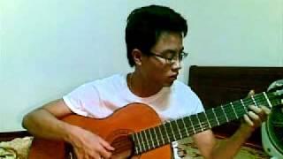 I miss you-guitar ychjru