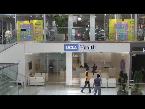 About UCLA Health Culver City - Family Medicine Internal Medicine Pediatrics & Urgent Care