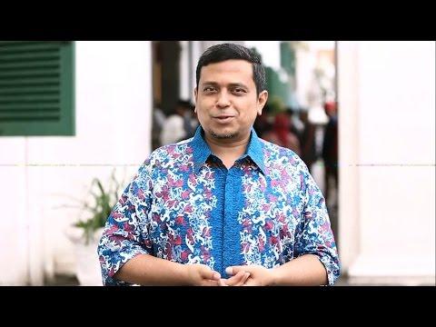 BASMALAH - Sejarah Islam Masuk Ke Indonesia