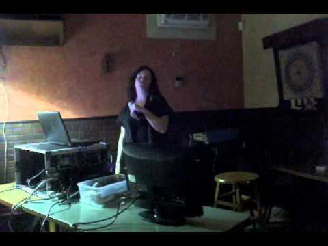 Karaoke DJ Margie