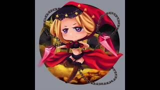 【Odin Sphere 】Velvet