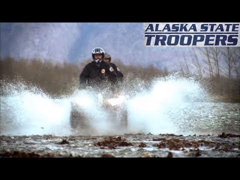 Alaska State Troopers S4 E5: Armed and Bootlegging