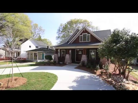 Carolina Craftsman Builders Of Charlotte Nc Another