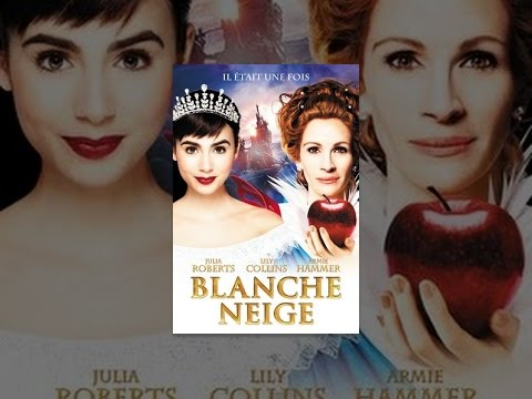 Blanche Neige (VF)
