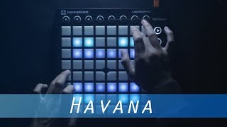 Camila Cabello - Havana ( Dim Wilder Remix )   FF Launchpad Cover