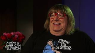 "Bruce Vilanch on ""The Paul Lynde Halloween Special"""