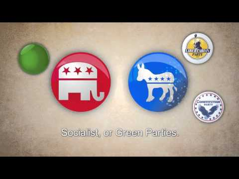 How America Elects: Political Parties