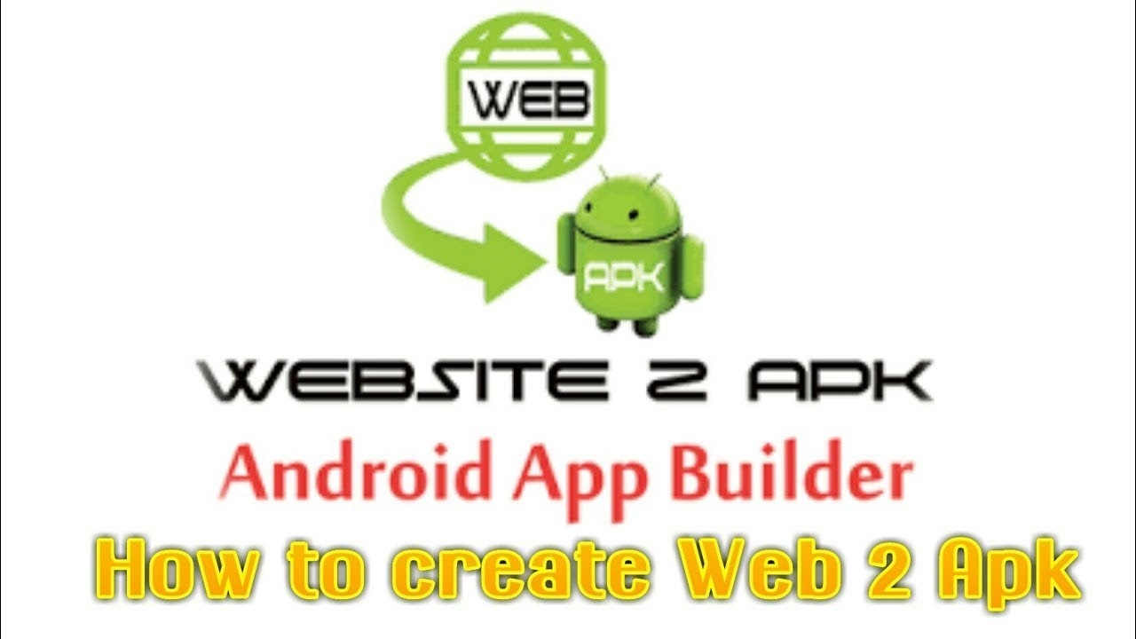 Website 2 Apk Builder Pro Software Review Youtube